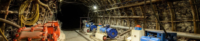 Systemy dla górnictwa #8