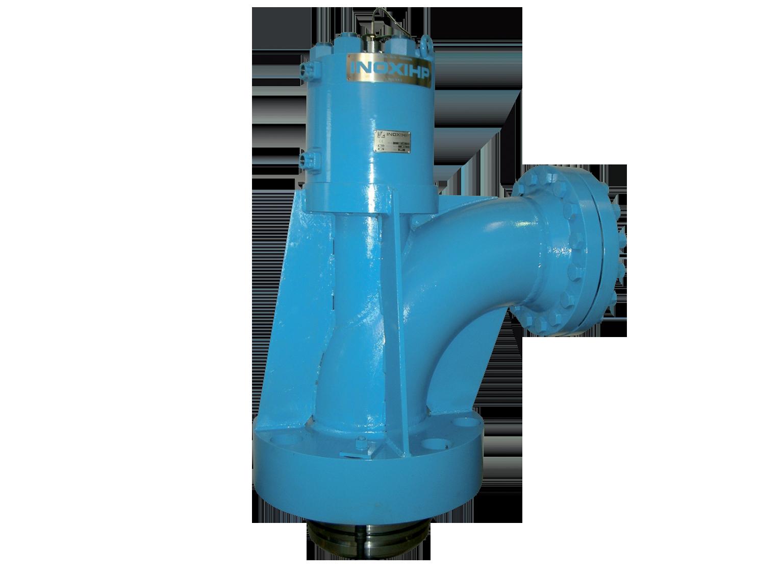 Special valves