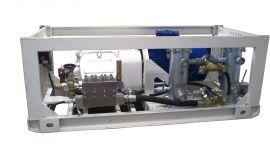 Водяные насосные агрегаты